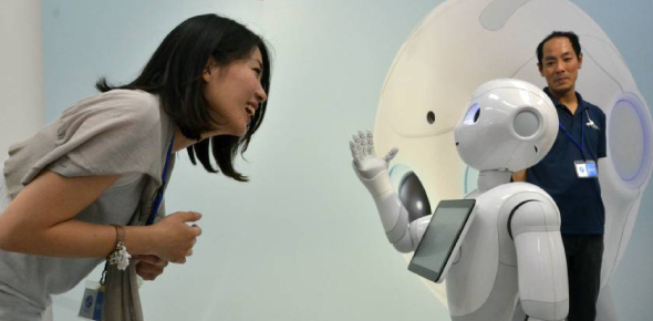 What is the reason for Japan's success in technology?