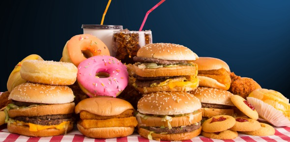 Is junk food actually that bad?