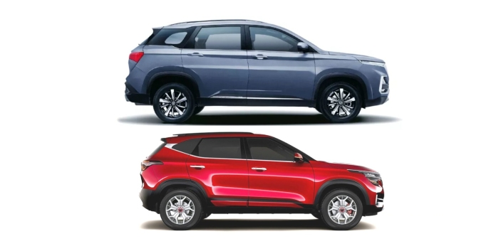MUVs and SUVs are two types of cars that are mainly used as family vehicles. They are both popular