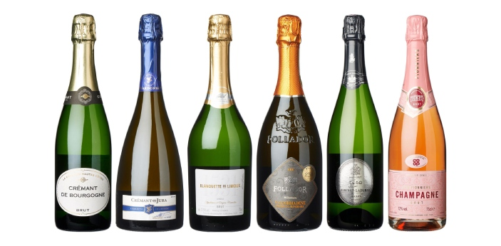 Wine is an alcoholic drink made from fermented grape or other fruit juices. Champagne is a category