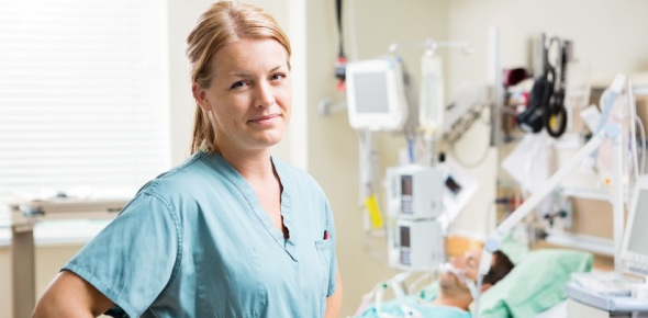 Which guidelines define and regulate what the nurse may and may not do as a professional?