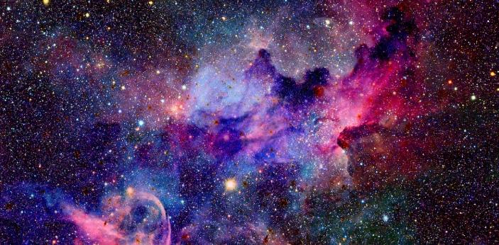 A galaxy is a gravitationally bound system of stars, stellar remnants,   interstellar gas, dust,