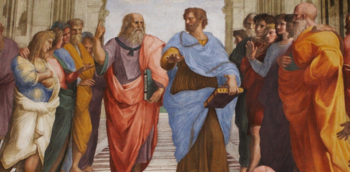 Philosophy literally means love of wisdom. The history of philosophy can be dated back to the era