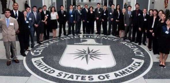 Why is the CIA such a shady organisation?