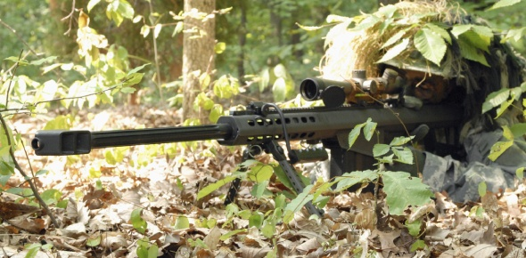 The typical sniper engagement distance can vary. They can differ from 300 to 600 yards.     They