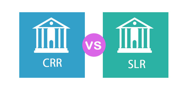 CRR stands for Cash Reserve Ratio and it is in charge of controlling the liquidity in the banking