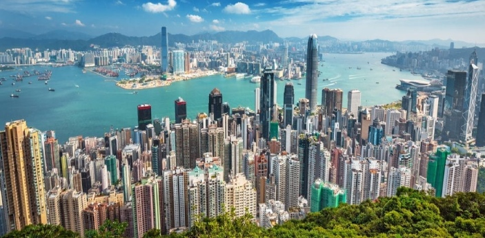 Hong Kong is a place that is well civilized and equipped with great and sufficient amenities. It