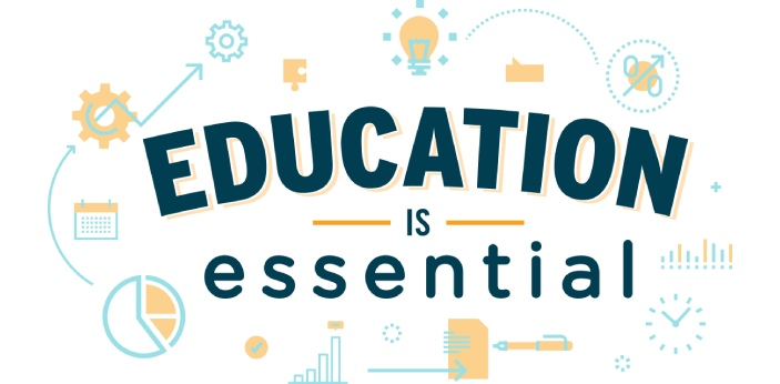 Education is essential for success in life. It assists in the personal, social, and economic