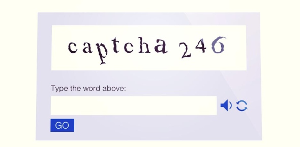 CAPTCHA is the acronym for Completely Automated Public Turing test to tell Computers and Humans
