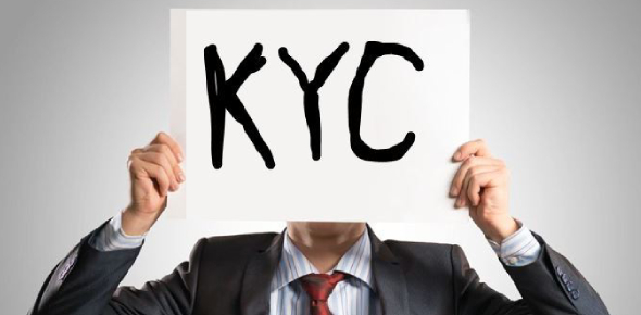 This is something that you have to know if you have any business. KYC stands for Know Your