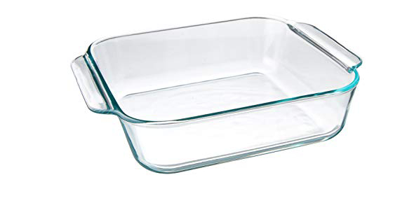 Glass and Pyrex are partly related because they are of the same composition, but the major