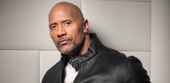 Why is Dwayne Johnson the only wrestler to have a successful career in Hollywood?