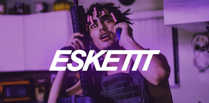 "The word ""Esketit"" originated from Spanish. Esketit is an old ebonics exclamation, the"
