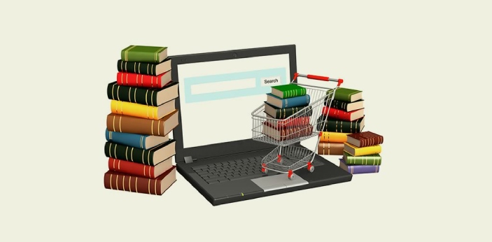 If you have an experience of purchasing a book online and was given the option of a paperback or a