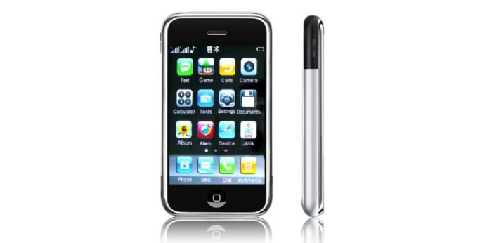 There are many notable differences between iphone and i9 phone. iphone is a product of original