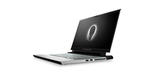 Initially, AlienWare was its own company. The company was founded in 1996, although the AlienWare