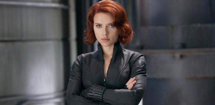 There are about five upcoming movies of Scarlett Johansson. I believe her performances in the