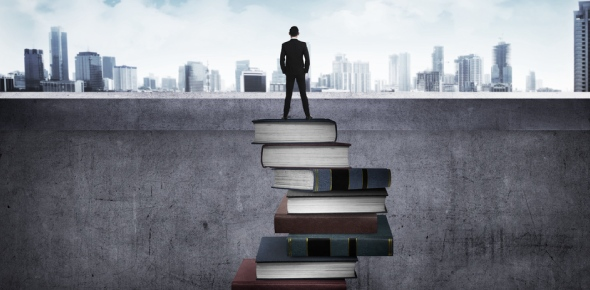 Do I have to graduate from a Business School in order to become a successful entrepreneur?