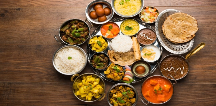 Some may think that all Indian foods are the same but there is such distinction between Southern