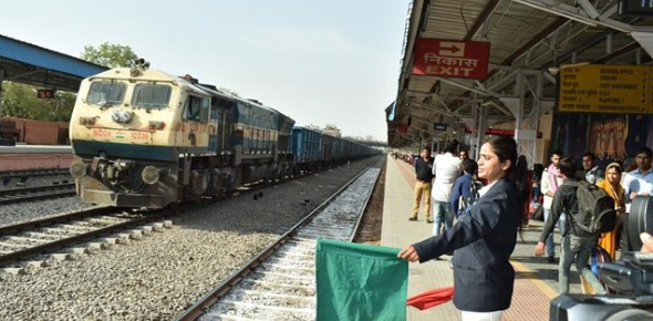 It is an important question to ask if railway jobs are safe for women in India. The opinions vary