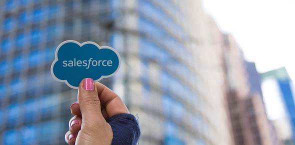 What type of customization can be done on salesforce activities?