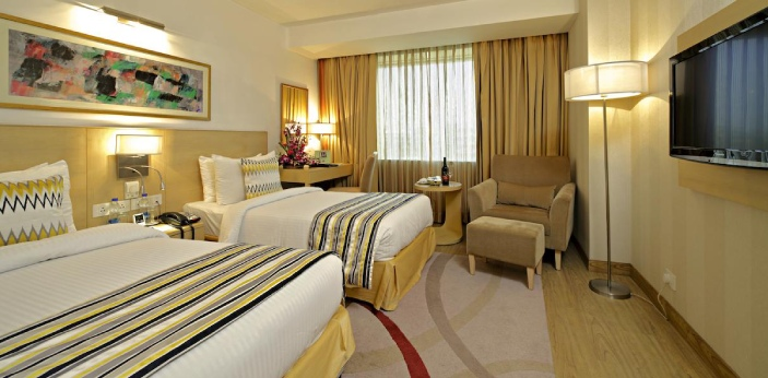 Hotel and Inn are both the same in terms of what they are meant for. Hotels and inns are buildings
