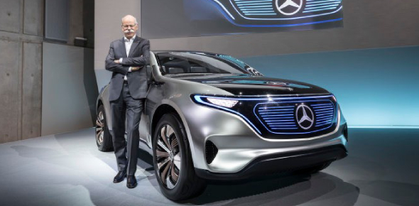 What is the net worth of the owner of Mercedes?