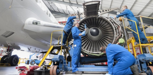 Is the study of aerospace engineering really very costly?