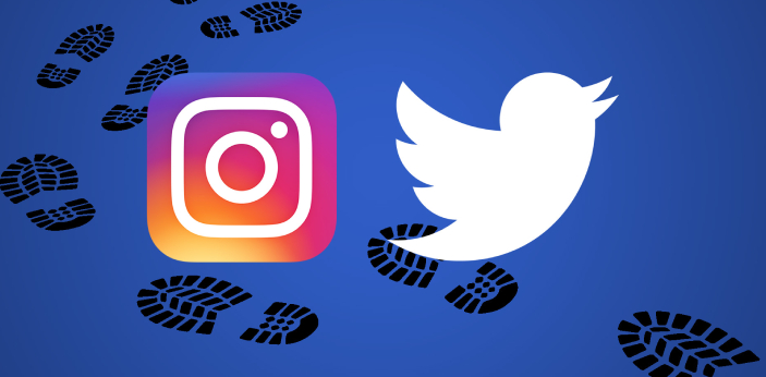 Instagram and Twitter are among the famous social media; millions of people use nowadays. Both are
