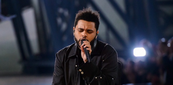 "What did The Weeknd mean in his lyric ""bring the 707 out""?"