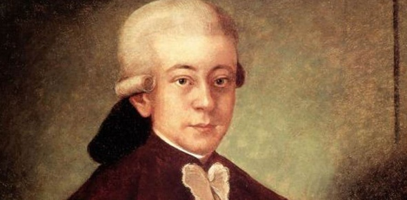 The idea that Mozart wasn't famous during his life is a notion based on myth. Mozart was