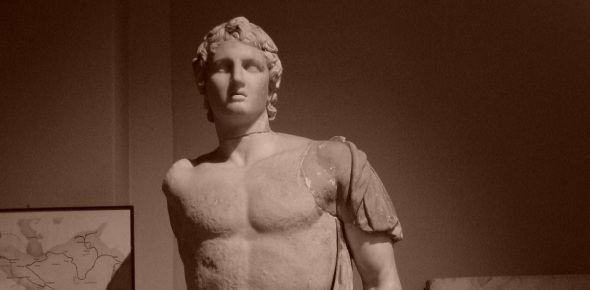 Alexander the Great was a very successful emperor for two main reasons. First, he conquered more