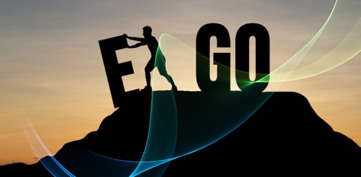 Ego is known to be driven by reality. If in case there are some issues that the person will