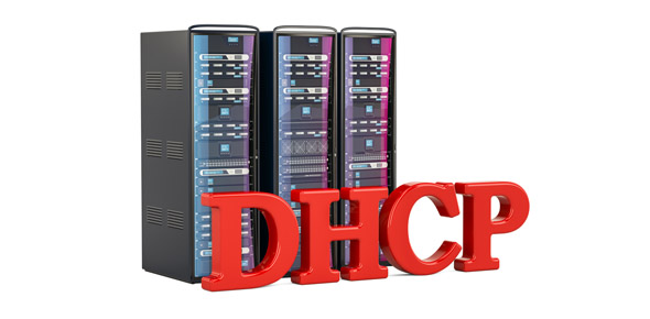 How can you configure the DHCP server to enable DHCP clients to communicate beyond the local subnet for the following?