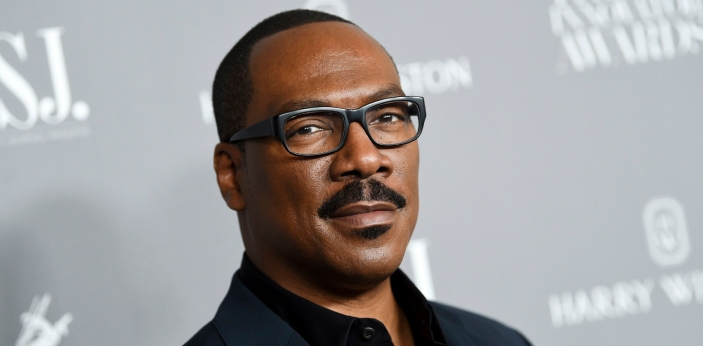 "If you would check the different characters that Eddie Murphy played in the Movie ""Coming"