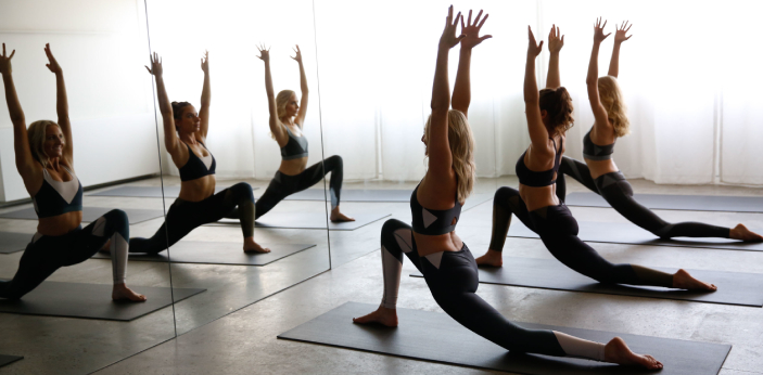 Moksha and Bikram are two different types of yoga that people may try, especially if they are into