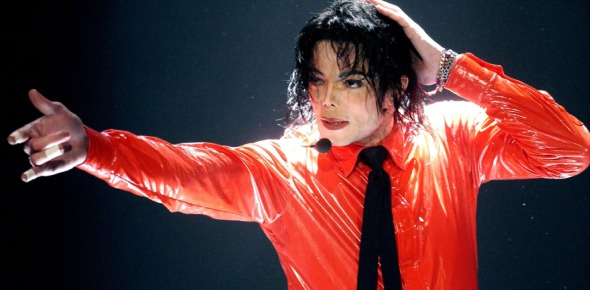 Why is everyone so shocked by the possibility that Michael Jackson had health problems?