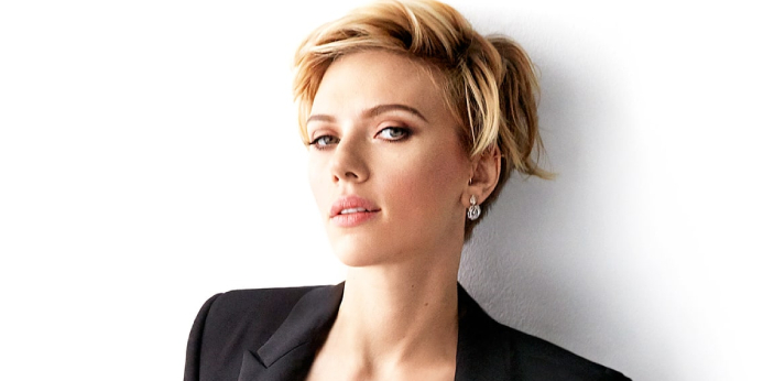 Scarlett Johansson has about three upcoming movies, and many people are anticipating all her