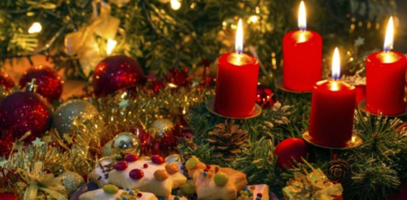 Is Christmas celebrated all over the world?