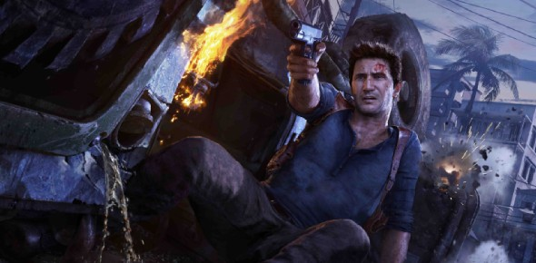 Is Uncharted an underrated gaming franchise?