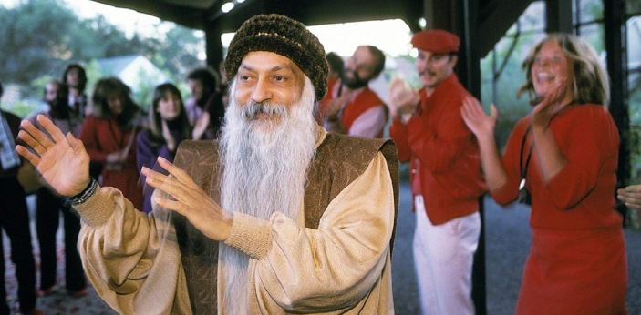 Osho, formally known as Rajneesh, was an Indian godman and founder of the Rajneesh movement. During