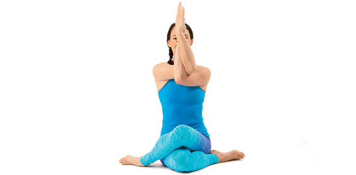 Moksha and Bikram are known to be two types of yoga that people may do. Bikram is created by Bikram