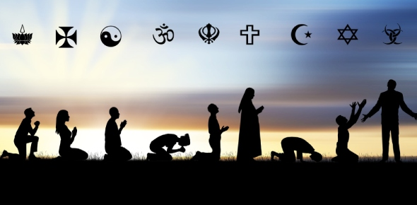 Different religions have different places of worship. Likewise, the church of adonitology is of the