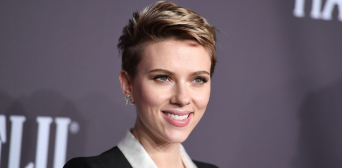 Scarlett Johansson has played over 55 roles so. Scarlett Johansson is an American actress with