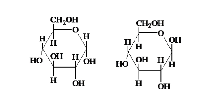 Glucose is a simple monosaccharide or simple sugar with the general molecular formula of C6H12O6.