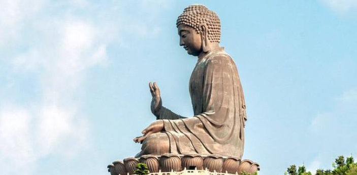 Buddhism is a religion that includes several practices, traditions, and beliefs. This religion has