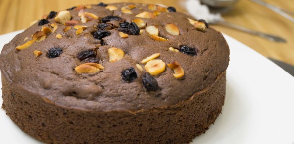 Can you make cake without an oven?