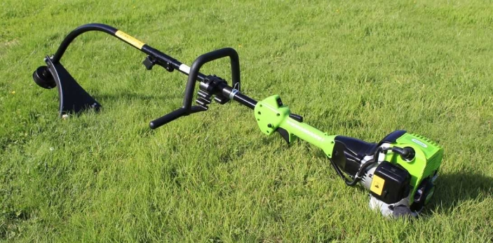 Weed eaters, which are also known as string trimmers, these are devices for trimming grasses and