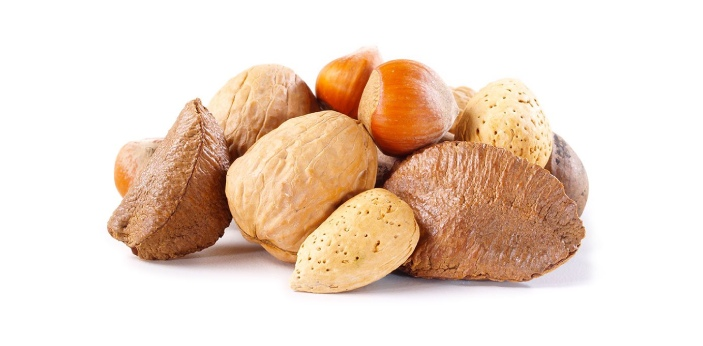 Nuts and beans are both edible and nutritious, and while a nut is considered a fruit, a bean is