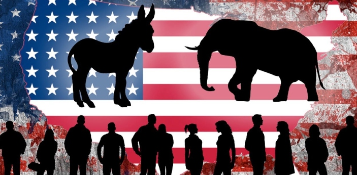Political issues have a great impact on businesses. Consumers tend to want to buy and take their